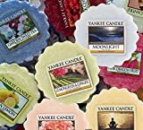 Yankee Candle Assorted Tarts Wax Melts-Ultimate Sampler Pack-10 Count