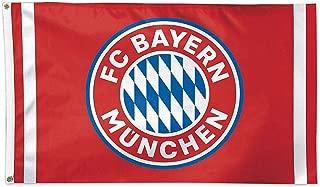 WinCraft Bayern Munich Logo Flag