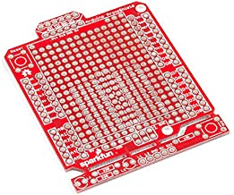 SparkFun PID 13819 ProtoShield PCB for Arduino