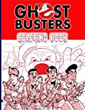 Ghostbuster Coloring Book: Amazing Coloring Books For Adult Color To Relax