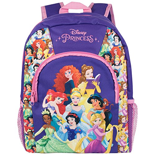 Principesse Disney - Zaino per Ragazze - Principesse Disney