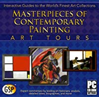 Masterpieces of Contemporary Painting - Art Tours (輸入版)