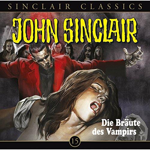 Die Bräute des Vampirs audiobook cover art