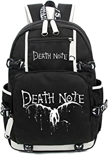 death note school bag