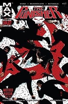 The Punisher (2004-2008) #17 (The Punisher (2004-2009)) by [Garth Ennis, Doug Braithwaite, Bill Reinhold, Raúl Treviño, Randy Gentile]