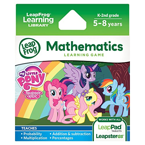 Product Image of the LeapFrog Mathematics Learning