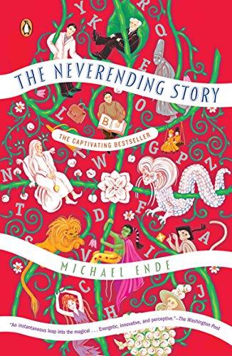 The Neverending Storyの詳細を見る