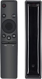 TTKX Universal Remote - Replaced Samsung TV Remotes BN59-01241A BN59-01242A BN59-01259EBN59-01266A UE40K6370SUXZG UE49KU6500 UHD 6/7 UN43 NU50 NU55 NU65 NU75