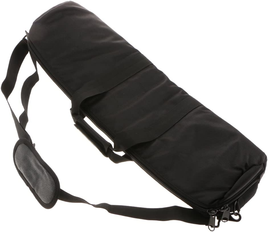 Homyl 60cm Tripod Long-awaited Memphis Mall Carry Bag Pad -Great for Case Carrying Package