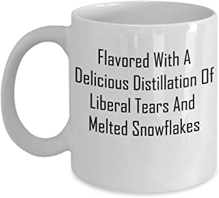 delicious liberal tears