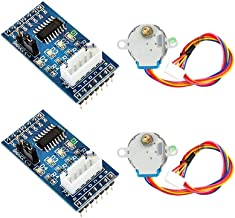 uln2003 driver board for arduino