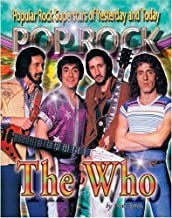 The Who (Popular Rock Superstars of Yesterday and Today (Hardcover))