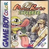 Monster Rancher Explorer - Game Boy Color