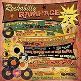 Rockabilly Rampage Volume Two [VINYL] [Vinilo]