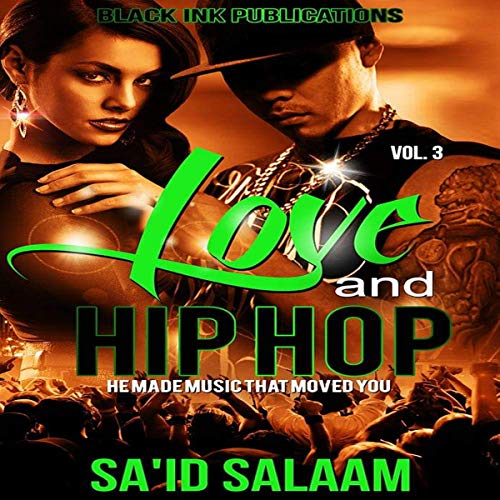 Love and Hip Hop: Vol. 1  By  cover art