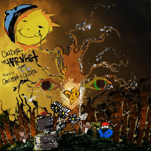Gadget Man (feat. Christoph) [Explicit]
