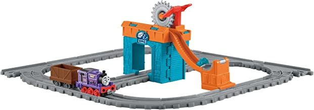 Fisher Price Thomas and Friends Train Engine and Adventures Charlie FBC59 Playset