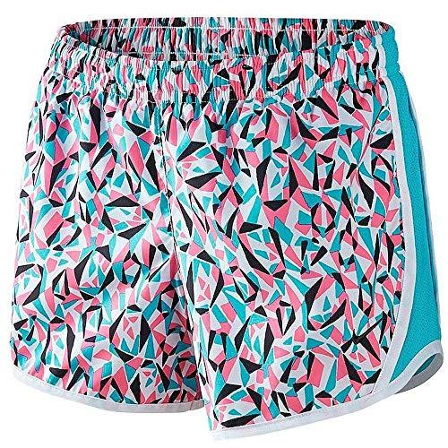 Nike - Pantalon corto niña Nike Tiempo AOP2 Short Yth NIKE 728094 100 - W12245 - 10