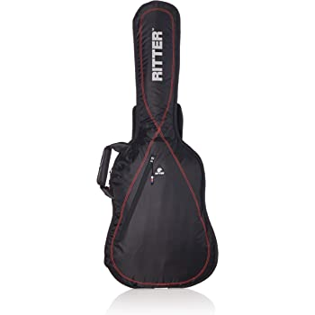 Ritter RGP2-E ELEC - Funda/estuche para guitarra electrica-bajo ...
