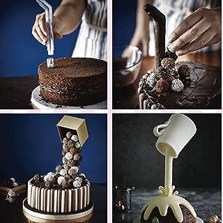 anti gravity cake rod