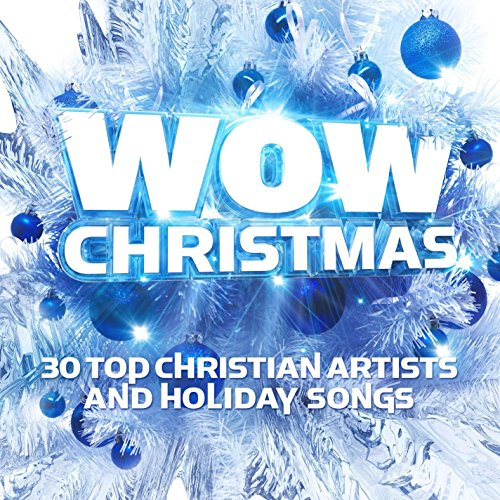 WOW Christmas (Blue)(2CD)