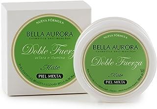 Bella Aurora Doble Fuerza Crema De Belleza Mate Para Piel Mixta - 30 ml.