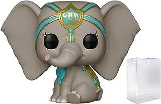 Disney: Dumbo (Live Action) - Dreamland Dumbo Funko Pop! Vinyl Figure (Includes Compatible Pop Box Protector Case)