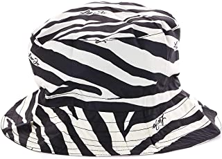 Liu Jo Luxury Fashion Womens 269104T0300Y9125 Black Hat | Fall Winter 19