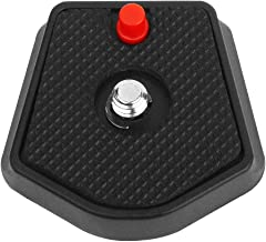 TOAZOE 785PL Quick Release Plate for Manfrotto Modo 785B, 785SHB/ DIGI 718B and 718SHB Models