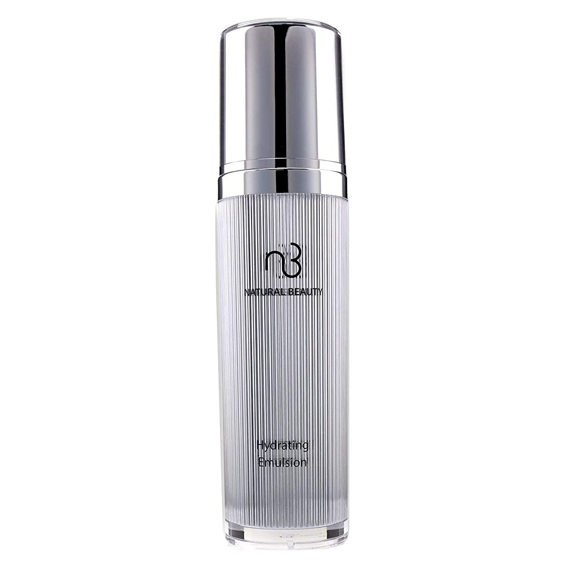 Natural Beauty Hydrating Emulsion 120ml/4oz並行輸入品