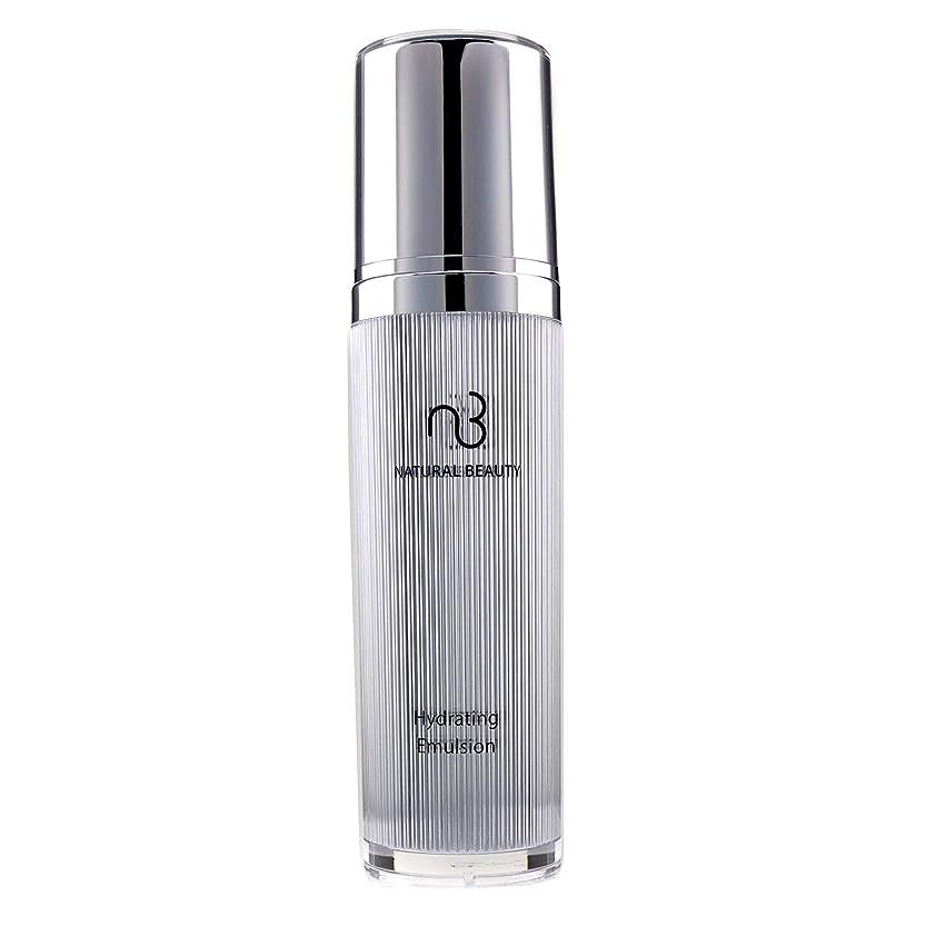 アスペクト距離このNatural Beauty Hydrating Emulsion 120ml/4oz並行輸入品