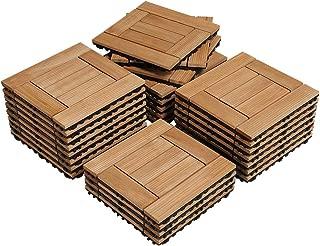 Best interlocking plank flooring Reviews