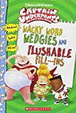 Wacky Word Wedgies and Flushable Fill-ins (Captain Underpants Movie)