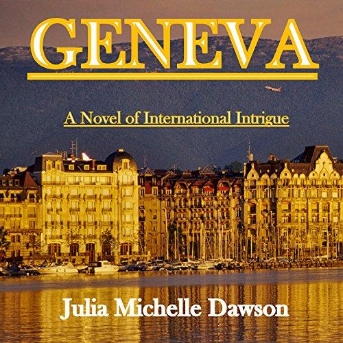 Geneva audiobook cover art