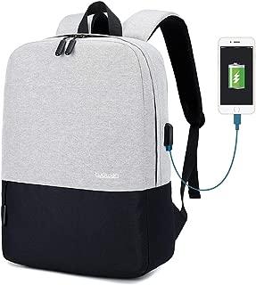College Backpack, Travel Laptop Backpack for Men Women Bookbag for Boy Girl