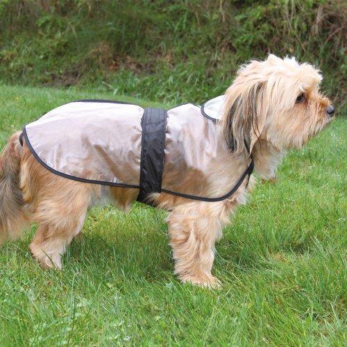 Trixie 3001 Regenmantel Tarbes, S: 34 cm