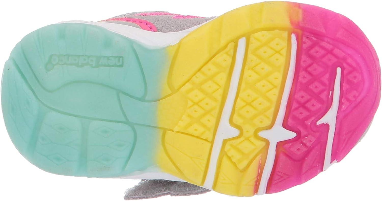 New Balance Kid's 888 V2 Hook and Loop Running Shoe