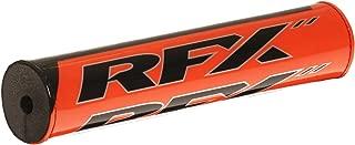 RFX FXHB 80900 99OR F8 Taper Bar Pad, Orange