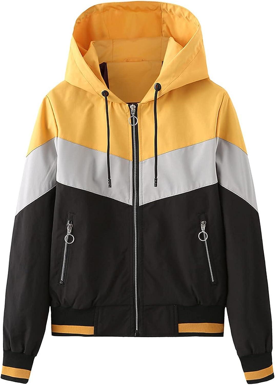 Women's Active Ski Snow Jacket,Waterproof Coat Warm Winter Hooded Mountain Snowboarding Jackets with Pocket