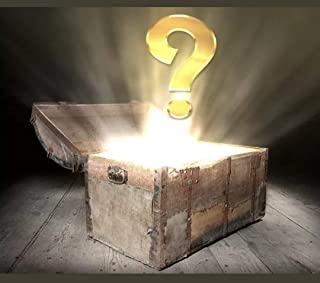 Mysteries Box! - Makes Nice Gifts - Anything Possible