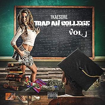 Trap Ah College, Vol. 1