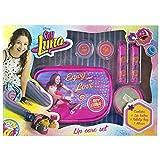 Set belleza labios Soy Luna Disney