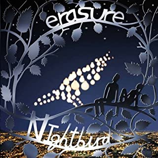 Nightbird (s Avtografami Gruppy) - Erasure