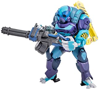 Alter Nation Sabotage Cybernetic Soldier Web Cartoon Dark Horse Comics Graphic Novel Action Figure Lights Up & Sound with ...