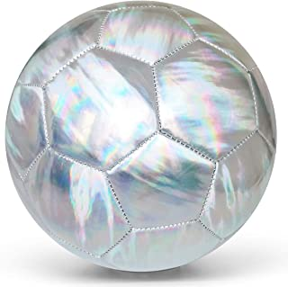 PP PICADOR Kids Youth Soccer Ball, Sparkling Classic...
