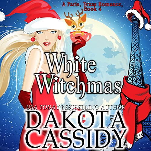 White Witchmas cover art