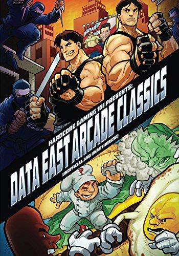 Hardcore Gaming 101 Presents: Data East Arcade Classics (English Edition)