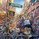 Zootopie (Bande Originale du Film)