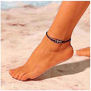 Best anchor ankle bracelets Reviews
