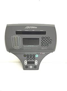 Life Fitness Display Console Assembly AK63-00121-0001 Works 91X 95Ci Recumbent Bike